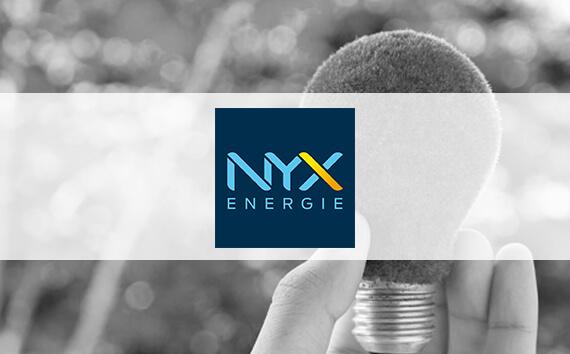 Solstice Groupe - Exploitation - Nyx