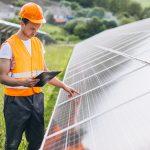 Analyse de production d'une centrale photovoltaïque